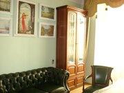Продаётся 3-х комнатная квартира в сталинском доме на Кутузовском пр-т, Купить квартиру в Москве по недорогой цене, ID объекта - 320119950 - Фото 4