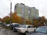 1-я квартира ул. Максимовского д.19
