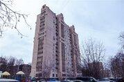 4к Квартира по адресу.Болотниковская 7к1 (ном. объекта: 42292)