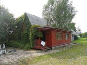 Продам гостевой дом с баней в д. Паньшино. - Фото 1