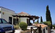 Очаровательная вилла с панорамным видом на море в пригороде Пафоса - Фото 2