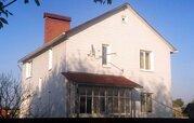 Дом в Щелковском районе. - Фото 1