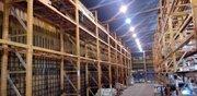 Сдам, индустриальная недвижимость, 350.0 кв.м, Канавинский р-н, ., Аренда склада в Нижнем Новгороде, ID объекта - 900220557 - Фото 1