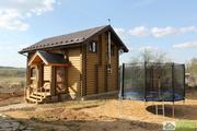 Аренда дома посуточно, Большое Новосурино, Можайский район - Фото 4