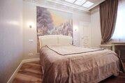 Роскошная квартира в центре Сочи, Купить квартиру в Сочи по недорогой цене, ID объекта - 314497278 - Фото 16