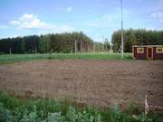 15 сот ИЖС в дер.Ратьково - 65 км Щёлковское шоссе - Фото 1