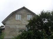Жилой дом 150 кв.м. на земельном участке 30 сот (знп;ЛПХ), д. Насоново - Фото 3