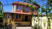 Дом в Краснодарский край, Мостовский район, Красный Кут хут. ул. . - Фото 2