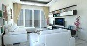 Продажа квартиры, Аланья, Анталья, Купить квартиру Аланья, Турция по недорогой цене, ID объекта - 313158793 - Фото 12