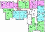 Продается новая 2х-комнатная квартира в Брагино, Купить квартиру в новостройке от застройщика в Ярославле, ID объекта - 321773382 - Фото 1