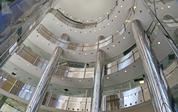 Офис 94м в новом бизнес-центре класса А, метро Калужская, Аренда офисов в Москве, ID объекта - 600550508 - Фото 9