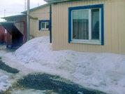Продам дом в селе Юргинское - Фото 1