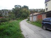 Продам кап. гараж ГСК Гранит. Пос. Геологов, рядом с Поликлиникой - Фото 2