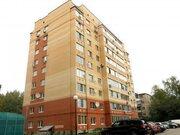 2-комнатная квартира в с. Павловская Слобода, ул. Луначарского, д. 10 - Фото 1