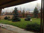 Дом в Истринском районе Подмосковья.Новорижское/ Волоколамское шос