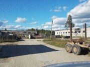 40 000 000 Руб., Производственная база на участке 6,5 Га в промзоне Иваново, Продажа производственных помещений в Иваново, ID объекта - 900266499 - Фото 6