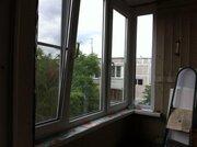 Старая Купавна, двухкомнатная квартира - Фото 2