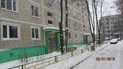 Однокомнатная квартира в Лобне - Фото 1