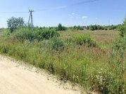 Продается участок, деревня Загорье-2