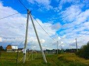 Отличный земельный участок под ИЖС в д. Смолево - Фото 5