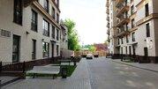 Royal House on Yauza - Аренда, 75 кв.м, 2 спальни и кухня-гостиная, Аренда квартир в Москве, ID объекта - 330824979 - Фото 3