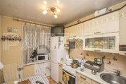 Продажа квартиры, Тюмень, Ул. Ватутина, Купить квартиру в Тюмени по недорогой цене, ID объекта - 329283885 - Фото 1
