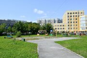 Продам 4-к квартиру, Новокузнецк г, улица Орджоникидзе 37 - Фото 3