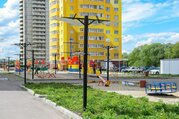 Продажа квартиры, Пенза, Ул. Антонова, Купить квартиру в Пензе по недорогой цене, ID объекта - 326427266 - Фото 9