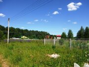 Продается участок 20 соток в д. Афанасовка, Наро-Фоминский район - Фото 4