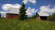 Дом в тоо гамби д. Башкино Наро-Фоминского района - Фото 1