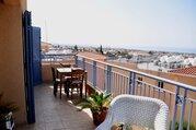 105 000 €, Великолепный 2-спальный Апартамент с видом на море в регионе Пафоса, Купить квартиру Пафос, Кипр по недорогой цене, ID объекта - 321972093 - Фото 17