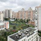 12 900 000 Руб., Продается 3-х комнатная квартира, Продажа квартир в Москве, ID объекта - 332235986 - Фото 10