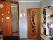 Квартира в хорошем состоянии, не угловая. Квартира на обе стороны .