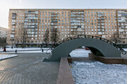 Maxrealty24 Украинский Бульвар 6, Квартиры посуточно в Москве, ID объекта - 319892640 - Фото 20