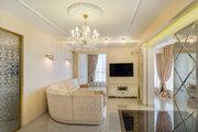 Квартира в центре Сочи с дизайнерским классическим ремонтом по очен. - Фото 4