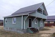 Продается обжитой, меблированный дом 145 кв.м 2014 года постройки