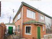 Продажа дома, Улан-Удэ, Ул. Егорова, Купить дом в Улан-Удэ, ID объекта - 504441134 - Фото 28