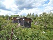 Участок 12 сот. в деревне Федцово Волоколамского р-на - Фото 3