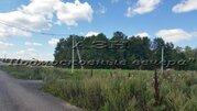 Ярославское ш. 24 км от МКАД, Ельдигино, Участок 9.2 сот. - Фото 2
