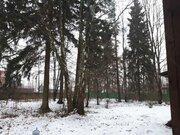 Продажа участка, Пушкино, Пушкинский район, Крылова ул. - Фото 2