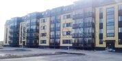 Продажа квартиры, Колпино, м. Купчино, Ул. Понтонная - Фото 4
