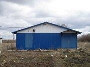 Продажа производственных помещений в Вичугском районе