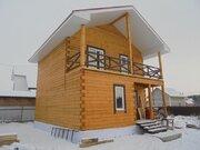 Продажа дома, Баклаши, Шелеховский район, 1 Западный