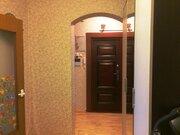 3 х комнатная квартира, ул. Маршала Савицкого 28, Купить квартиру в Москве по недорогой цене, ID объекта - 319563417 - Фото 21
