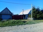 Продажа дома, Терса, Вольский район, Ул. Красноармейская - Фото 1