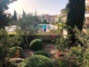 Отличный трехкомнатный апартамент в шикарном комплексе в районе Пафоса - Фото 4