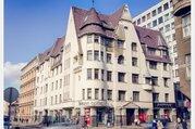 Квартира 165 кв.м. в престижном деловом центре Риги на главной улице