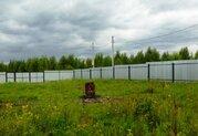 Продажа участка 30 соток СНТ в д.Комарёвка - Фото 5