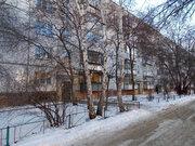 1-к квартира, 31 м, 1/4 эт. Героя России Молодова, 16 - Фото 1
