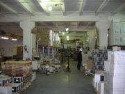 Аренда склада, м. Юго-Западная, Ул. Рябиновая - Фото 1